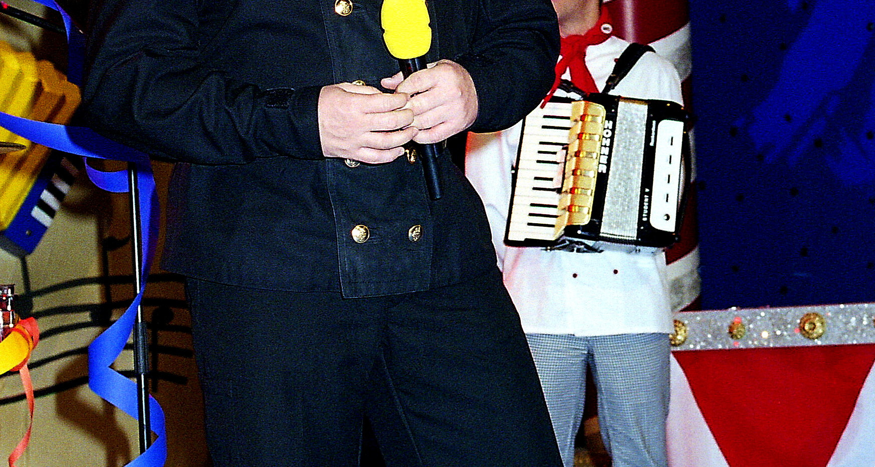 Närrische Hitparade 2004