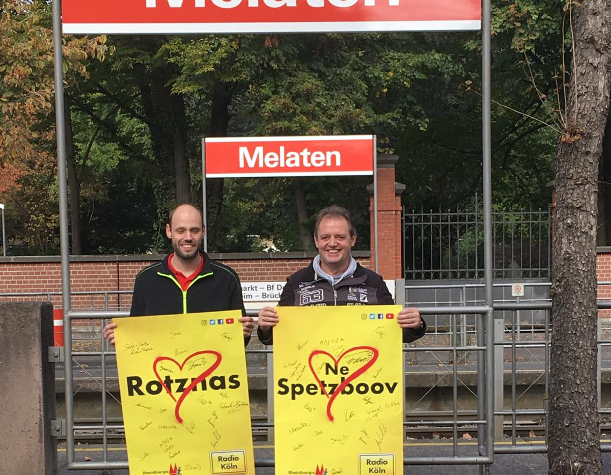 Rotznas und Spetzboov