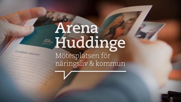 Arena Huddinge