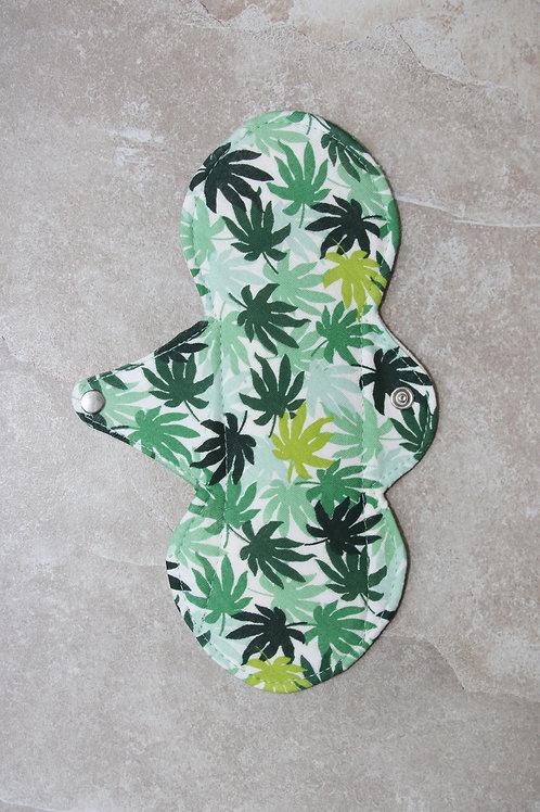 Single Flo Pad - Patterned