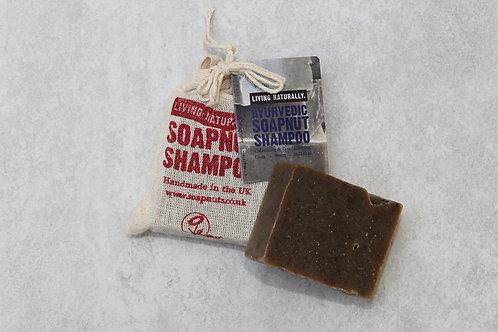 Ayurvedic Shampoo Bar