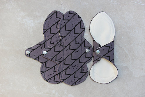 Set of Liners - Patterned