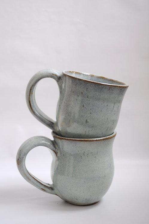 Set of 2 small mugs
