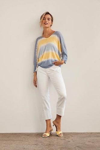 Tye Dye  Sweater