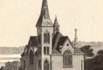 colecountyhistorical   Churches by Denomination