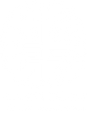 Logo Galaxi Genius blanc avec tagline.pn