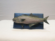 Small Bluefish Carving