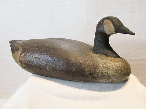 Maine Canada Goose Decoy