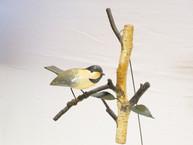 Chickadee by Ducker Dan