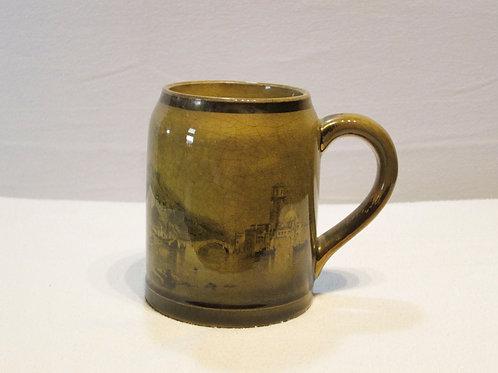 Porcelain Stein by Ridgeways England