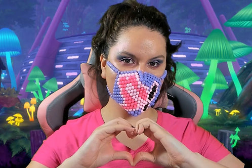 Fairy Gym Surgical Mask