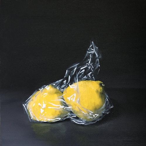 Lemon Study #3