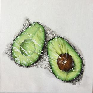 Avocado Study #2