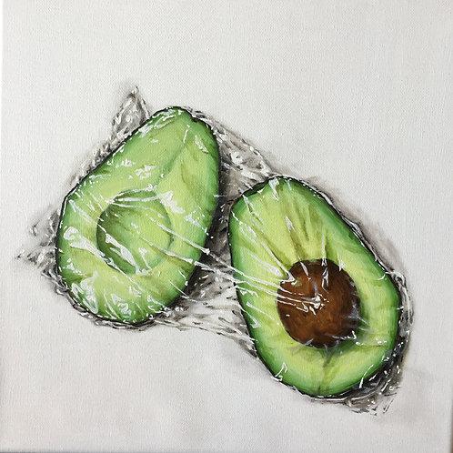 Avocado Study#2