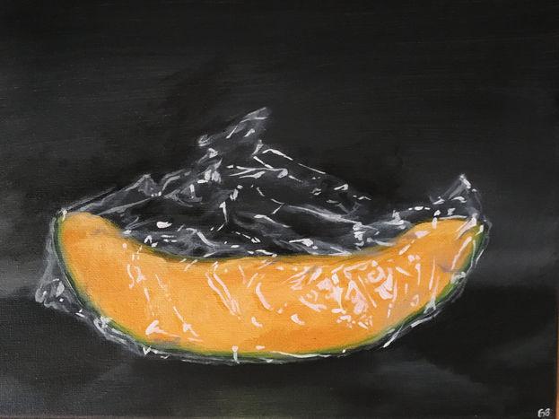Melon Study #1