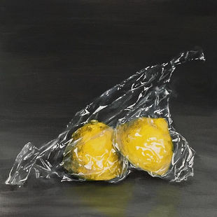 When life gives you lemons, paint them