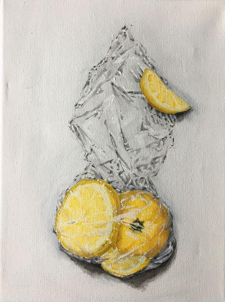 When Life Gives You Lemons #2