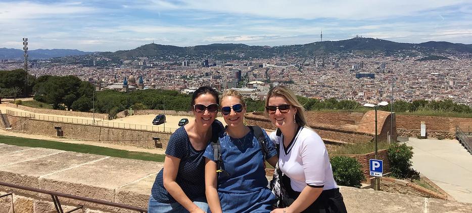 Acuterapia - Barcelona 2018