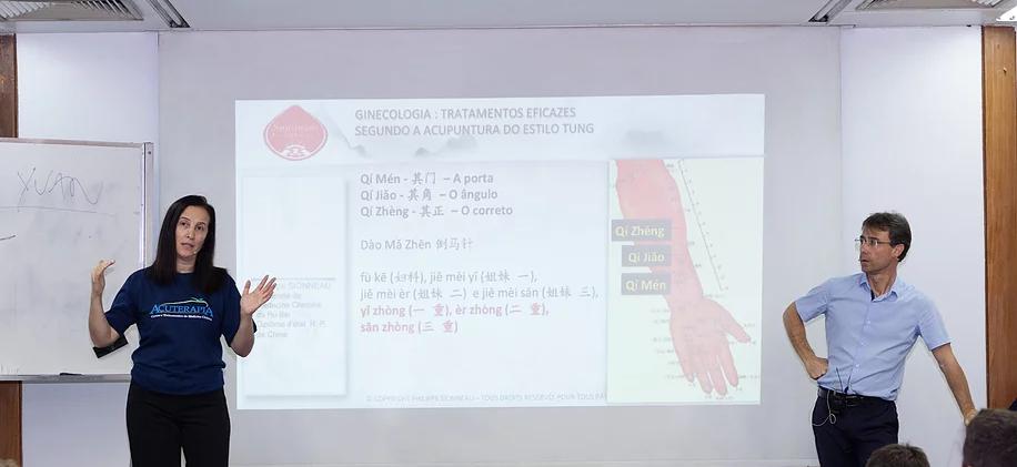 PHILIPPE SIONNEAU - Acuterapia 2018