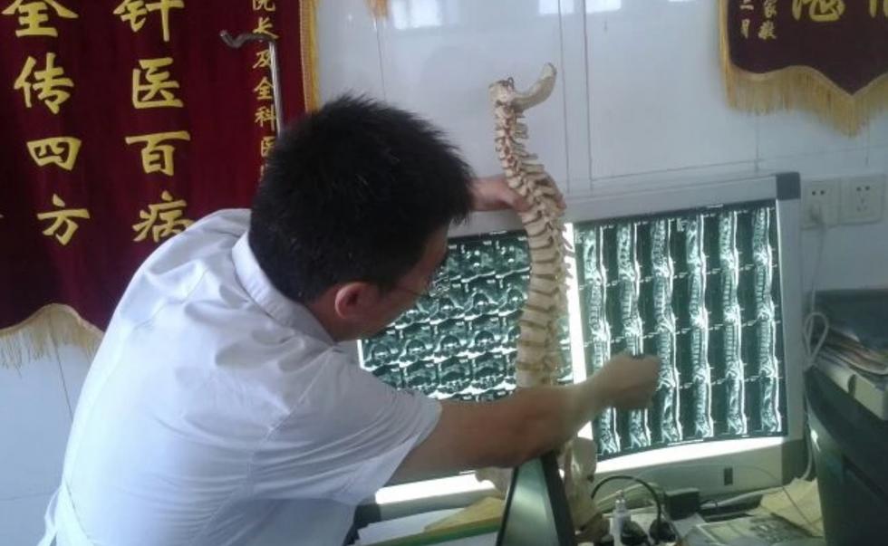 Acuterapia - Estude na China - Temporada 2016