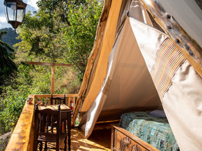 Glamping y Covid-19