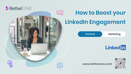 How to Boost your LinkedIn Engagement