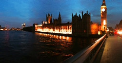 Westminister Bridge 2