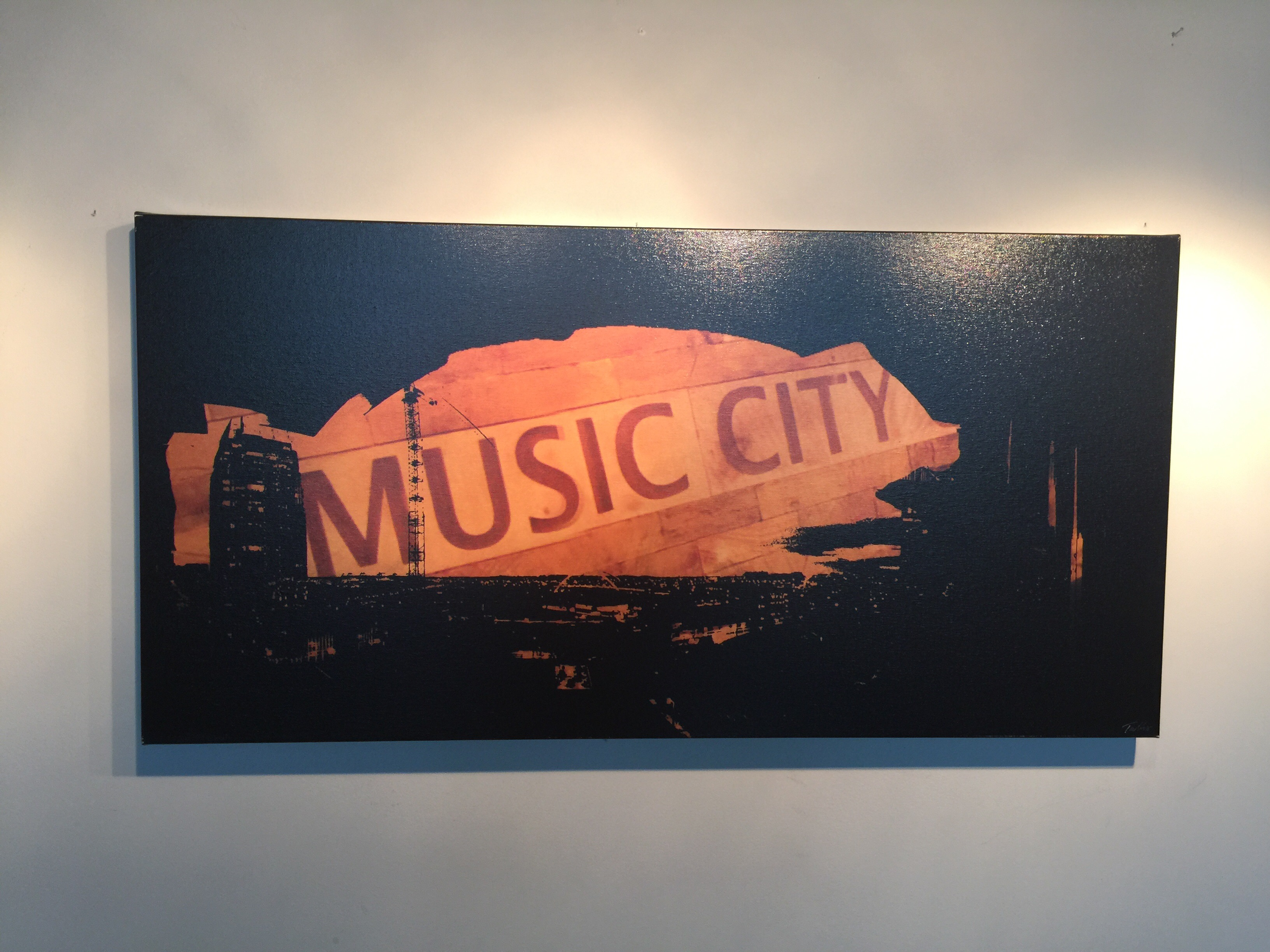 Music City East