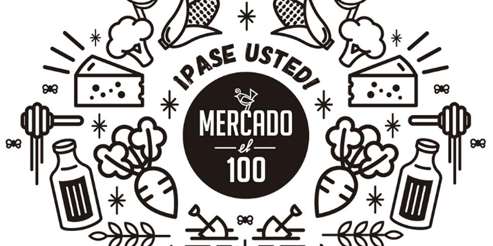 Mercado el 100