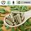 Thumbnail: Moringa Orgánica en polvo 90 Cápsulas La Purísima