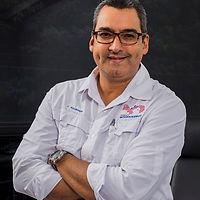 Jorge Azcárraga equipo de trabajo de Agrandel