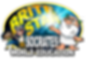 Brite Star Socrates World Education Logo