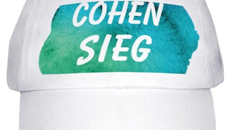 Cohen Sieg Cap