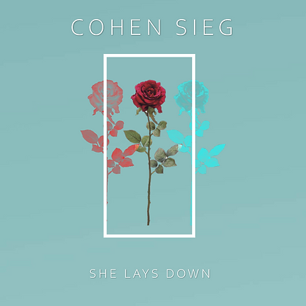 She Lays Down Single Album Cover.png