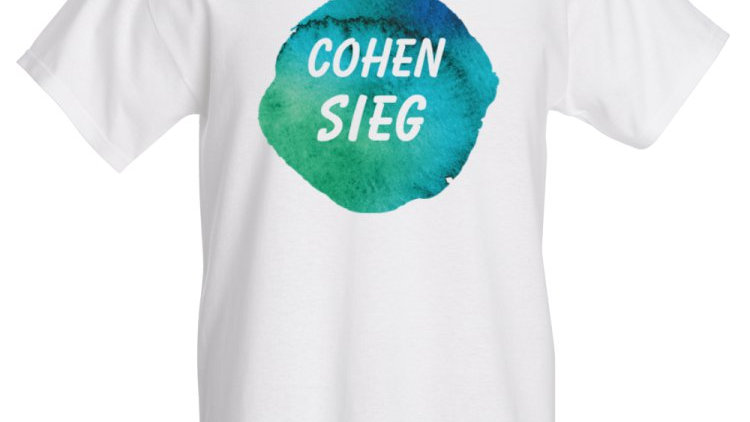 Cohen Sieg T-Shirt