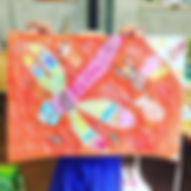 練馬,大泉学園,アート,美術教室,子ども