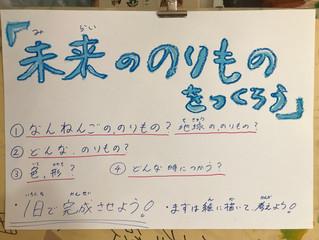 【レポート】クリエイティブシンキングコース2018/07/14