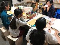 練馬区,新座,和光,富士見台,美術教室,工作教室,造形教室,絵画教室