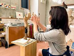 新座,和光,大泉学園,朝霞,造形教室,工作教室,絵画教室