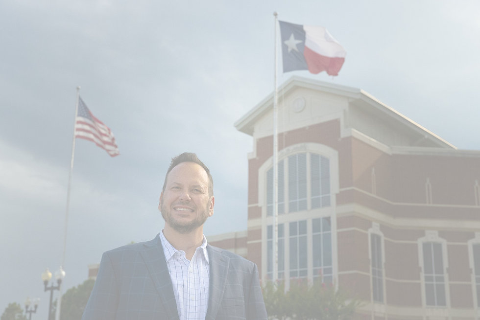 Scott Henry for CyFair ISD School Board Position 6