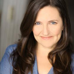 Nicole Swanson Headshot