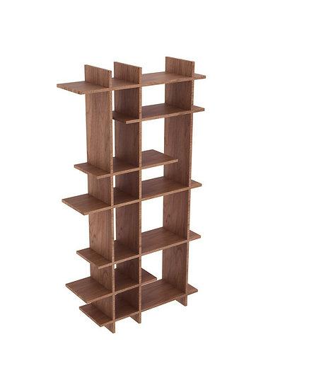 SHUKAI simple Estante / Bookcase
