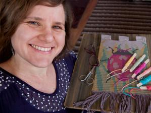 Workshop en tu Email: Naturaleza a Crochet
