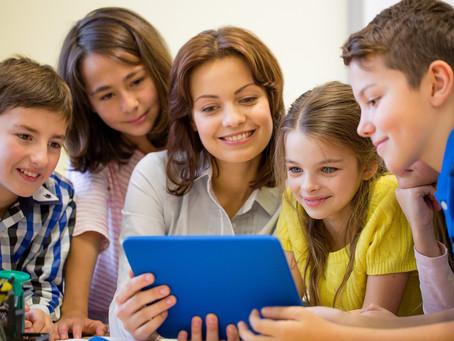 Códigos QR y motivos por los que incorporarlos en las aulas