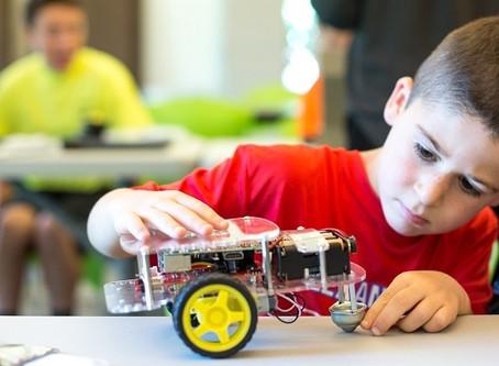 Beneficios de la robótica educativa en el aula