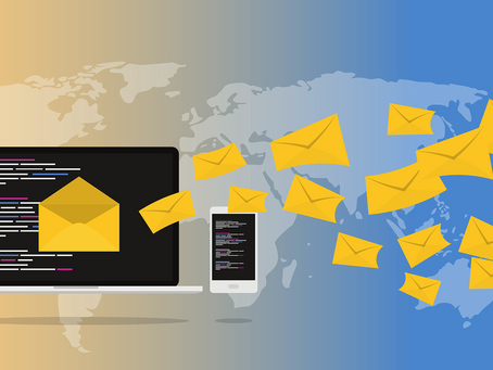 WHY E-MAIL MARKETING IS THE BEST SOLUTION FOR PROMOTING YOUR BUSINESS