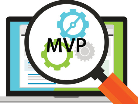 ABOUT MVP – MINIMUM VIABLE PRODUCT