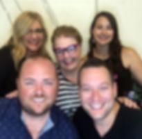 Wilshire Cabinet + Co Team June 2019.jpg