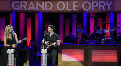 """Duo Debut"" - Nashville/TN"