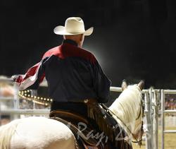 """""""Rodeo Rider"""" - Folsom/CA"""